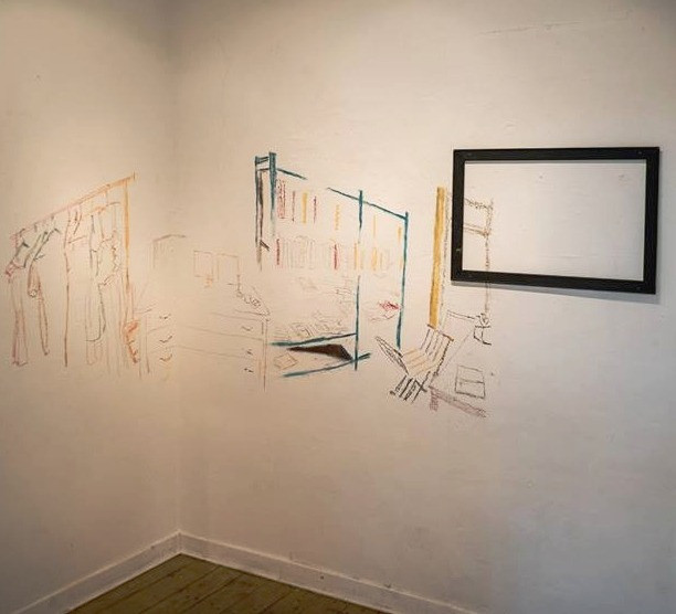 The Domestication of Painting