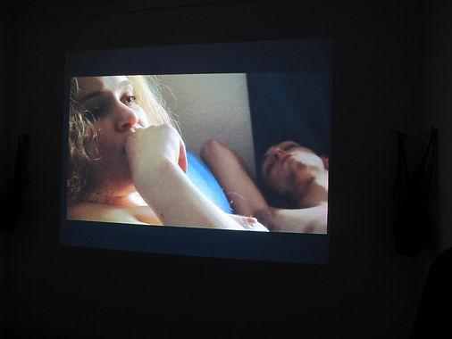 film art, german artfilm, daniel Hopp, tonenton, copenhagen, violence