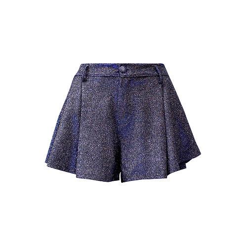 Shorts Fiore Diamante