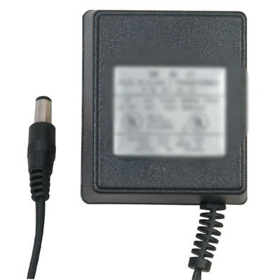Ambika  9v AC/ 950mA Plug In Power Supply