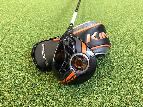 Cobra KING LTD 3-4 Fairway Wood // Reg