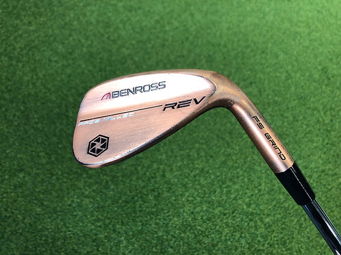 Benross REV Wedge // 52°