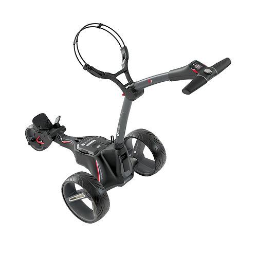 Motocaddy M1 // Electric Golf Trolley