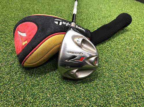 Taylormade R7 st 3 Fairway Wood // Reg