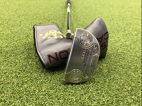 """Scotty Cameron Select Fastback 2 Putter // 34"""""""