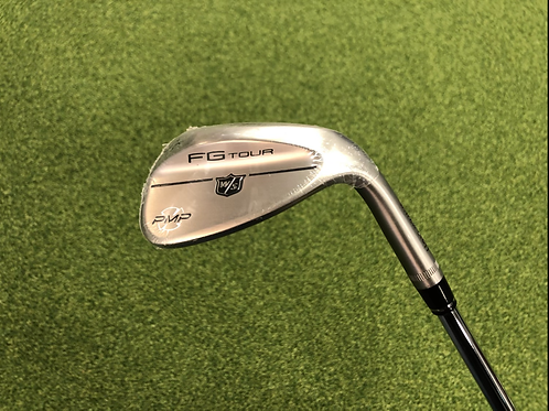 Wilson FG Tour PMP Wedge // 56°