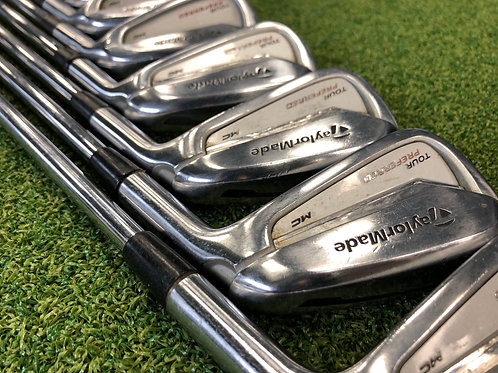 Taylormade Tour Preferred MC Irons 4-PW // X-Stiff