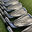 Thumbnail: Titleist CB Forged 714 Irons 4-PW // Stiff