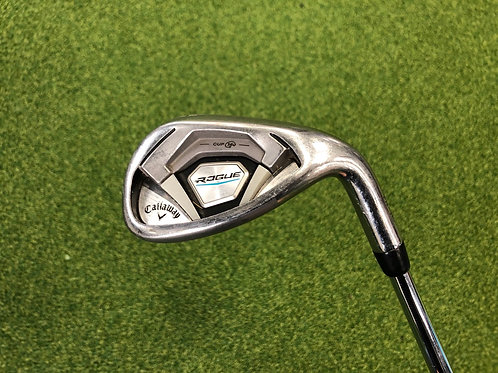 Callaway Rogue Attack Wedge // AW
