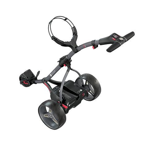 Motocaddy S1 // Electric Golf Trolley