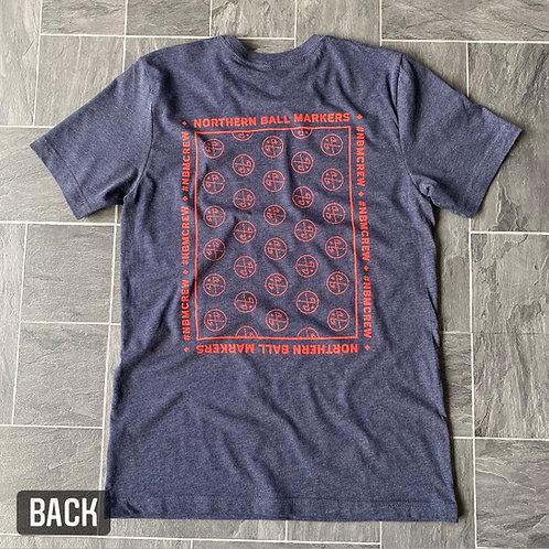 NBM T-shirt // 2021