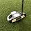 """Thumbnail: Odyssey White Steel 2-Ball SRT Putter // 34"""""""