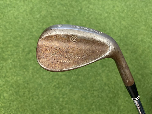 Cleveland Tour Action Wedge // 56°