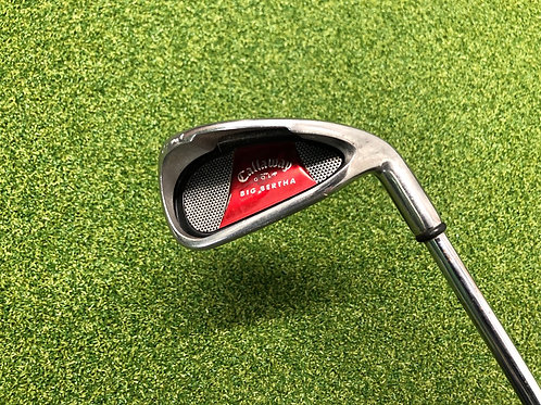 Callaway Big Bertha 4 Iron // Reg