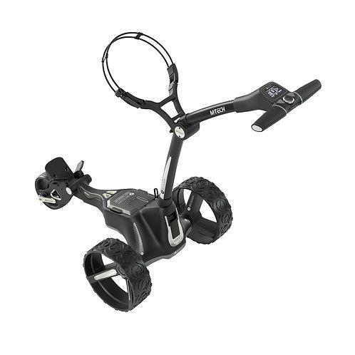 Motocaddy M-TECH // Electric Golf Trolley