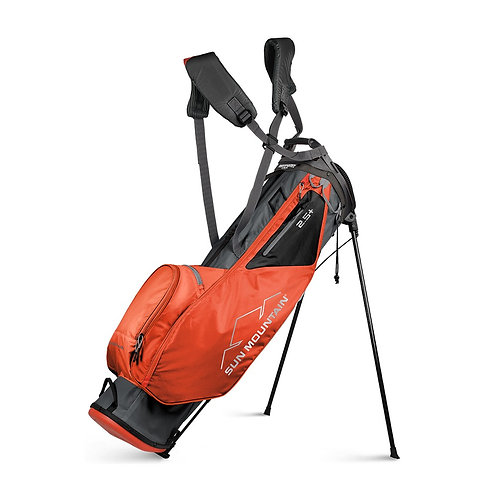 Sun Moutain 2021 Two-5 PLUS Stand Bag