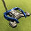 Thumbnail: Taylormade Spider Daddy Longlegs Putter // 35""