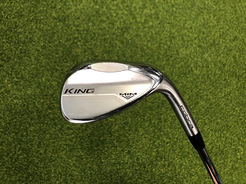 Cobra KING MIM Wedge // 56°