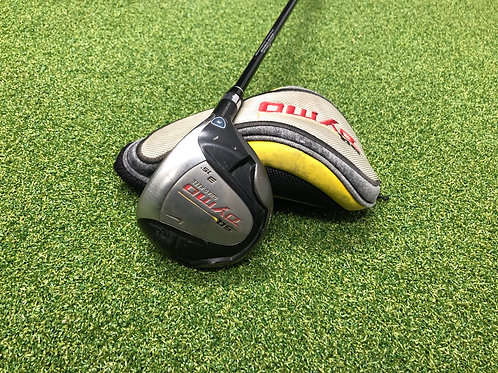 Nike SQ Dymo 3 Fairway Wood // Reg