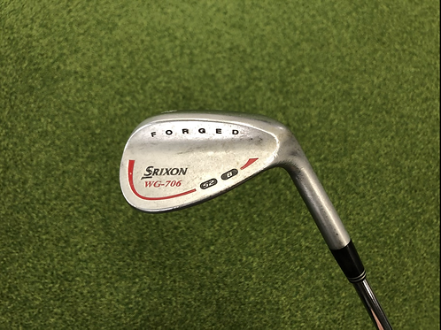 Srixon WG-706 Wedge // 52°