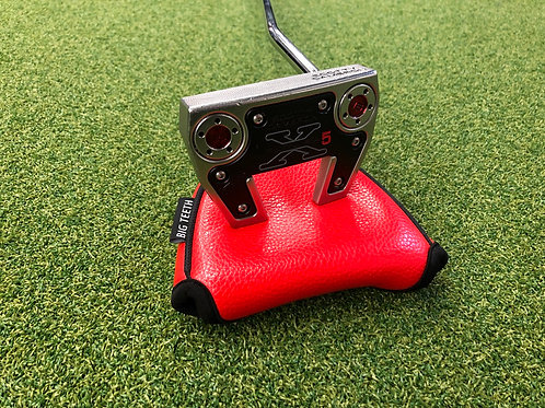 Scotty Cameron Futura 5 Putter // 38""