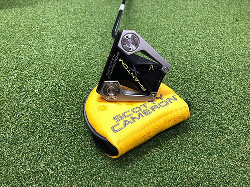 Scotty Cameron Phantom X 7.5 Putter // 34""