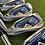 Thumbnail: Mizuno JPX 850 Irons 5-PW // Reg