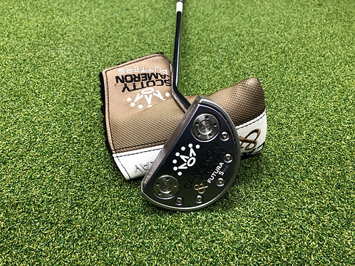 Cameron & Crown Futura 5MB Putter // 33""