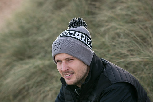 NBM Bobble Hats // Noggin Warmers
