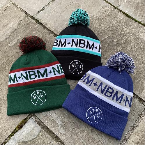 NBM Bobble Hats // 2021