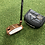 "Thumbnail: Taylormade Spider Mini Putter // 34"" Gold"