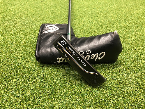 """Cleveland Classic Collection 3 Putter // 34"""""""