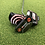 Thumbnail: Odyssey O-Works 3T Putter (Black) // 33""