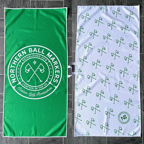 NBM // Golf Towel