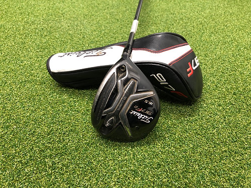 Titleist 917 F2 3 Fairway Wood // Stiff