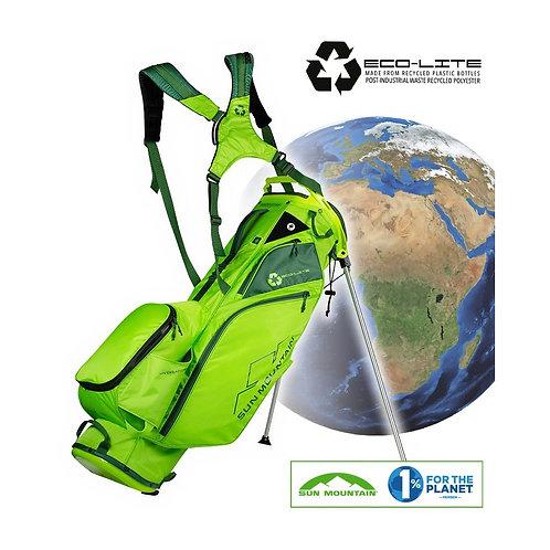 Sun Moutain 2020 ECO-LITE Stand Bag