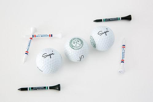 NBM // Sugar Golf Balls