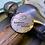 Thumbnail: Sunday Morning Show Ball Marker // Brass