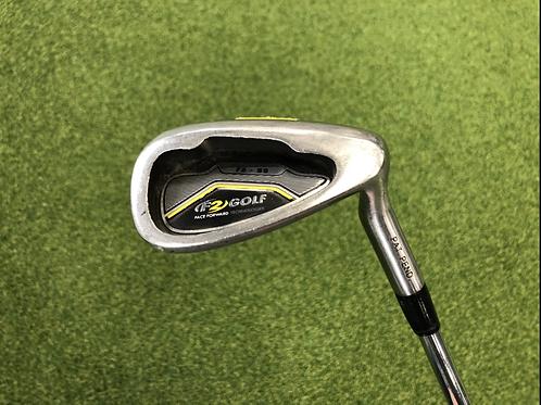 F2 Golf Wedge // 52°