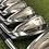 Thumbnail: Taylormade RSi2 Irons 5-PW // Stiff