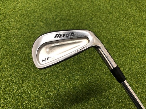 Mizuno MP Fli-Hi 4 Iron // X-Stiff