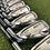 Thumbnail: Epon AF-503 Irons 4-PW // Reg