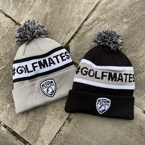 GOLFMATES // Bobble Hats