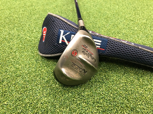 Knife La Jolla 5 Fairway Wood // Stiff