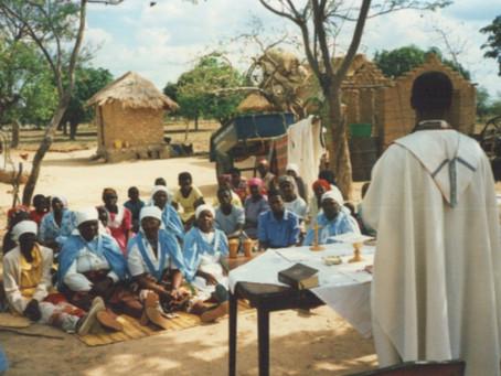 Działalność misyjna i jej znaczenie.