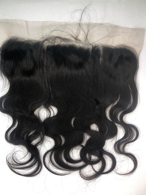 HBZ Body Wave- Swiss Lace Frontal