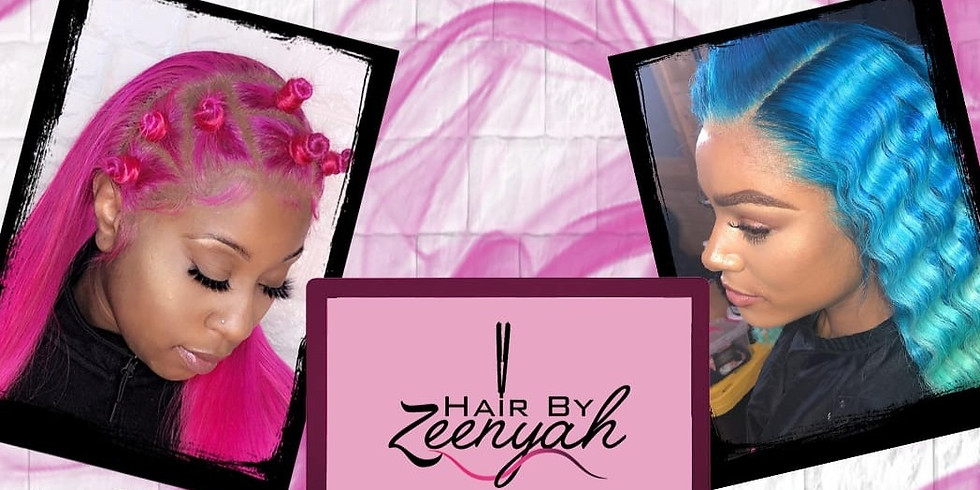 THE EZEE WAY TO SLAY YOUR HAIR