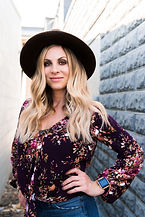 Gwen Homan. Marysville Hair Stylist