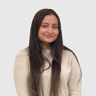 Tasnia Tahsin