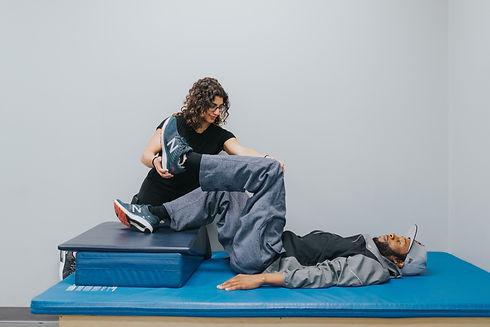 Balance Physiotherapy 2019 Jamie Lahtine